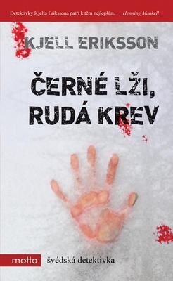 Obrázok Černé lži, rudá krev