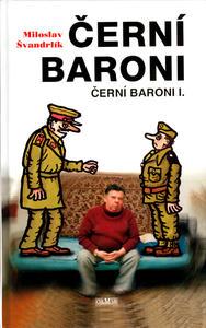Obrázok Černí baroni