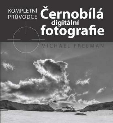 Obrázok Černobílá digitální fografie