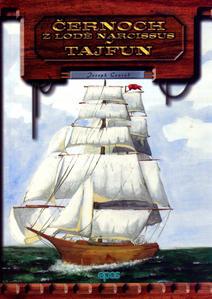 Obrázok Černoch z lodě Narcisus