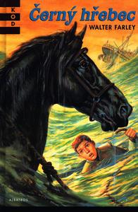 Obrázok Černý hřebec