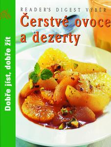 Obrázok Čerstvé ovoce a dezerty