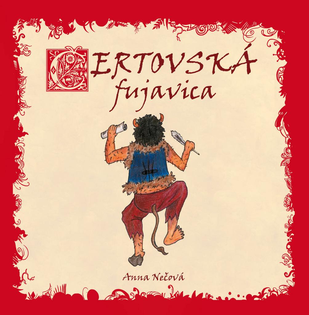 Čertovská fujavica - Anna Nečová