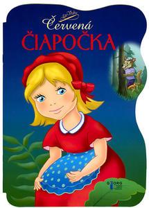 Obrázok Červená čiapočka