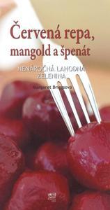 Obrázok Červená repa, mangold a špenát