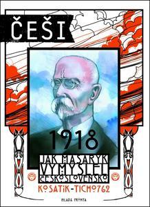 Obrázok Češi 1918
