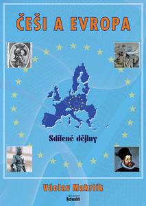 Obrázok Češi a Evropa