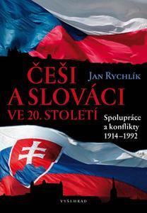 Obrázok Češi a Slováci ve 20. století