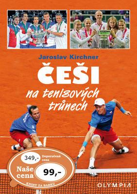 Obrázok Češi na tenisových trůnech
