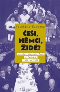 Obrázok Češi, Němci, Židé?