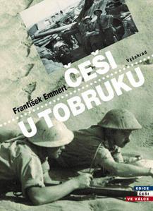 Obrázok Češi u Tobruku