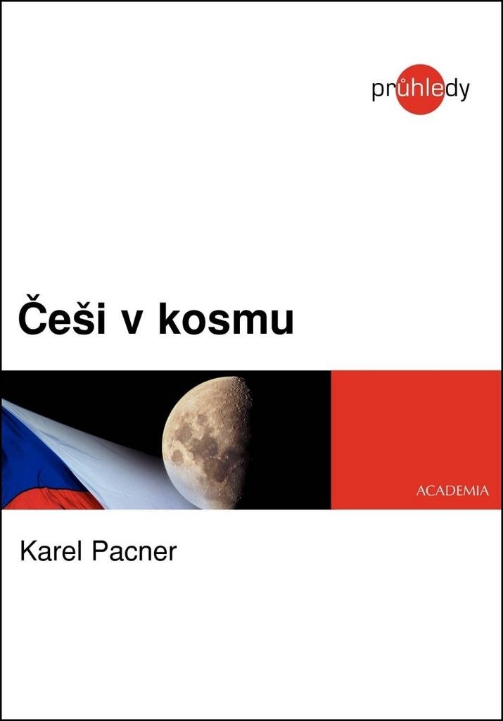 Češi v kosmu - Karel Pacner