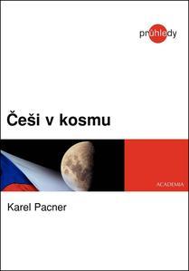 Obrázok Češi v kosmu