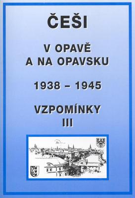 Obrázok Češi v Opavě a na Opavsku