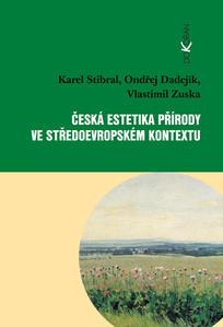 Obrázok Česká estetika přírody ve středoevropském kontextu