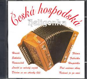 Obrázok Česká hospodská heligonka
