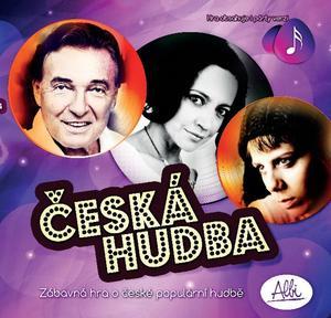 Obrázok Česká hudba
