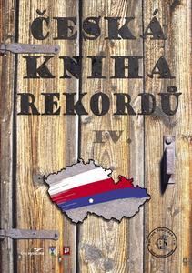 Obrázok Česká kniha rekordů IV.