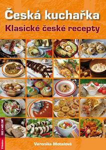 Obrázok Česká kuchařka