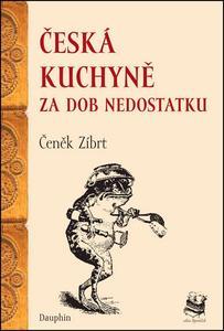 Obrázok Česká kuchyně za dob nedostatku