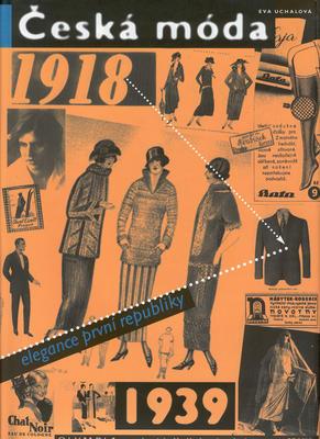 Obrázok Česká móda 1918-1939