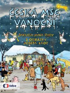 Obrázok Česká mše vánoční Jakuba Jana Ryby