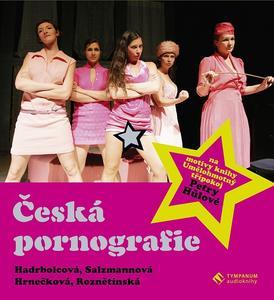 Obrázok Česká pornografie