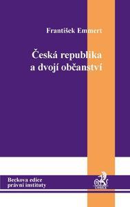 Obrázok Česká republika a dvojí občanství