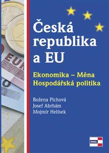 Obrázok Česká republika a EU