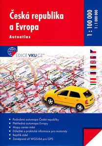 Obrázok Česká republika a  Evropa