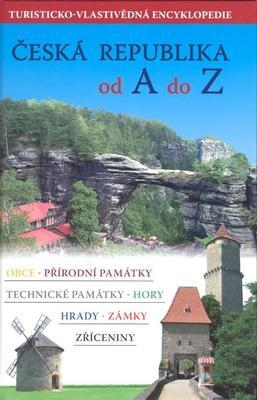 Obrázok Česká republika od A do Z