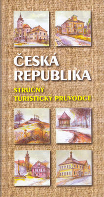 Obrázok Česká republika Stručný turistický průvodce