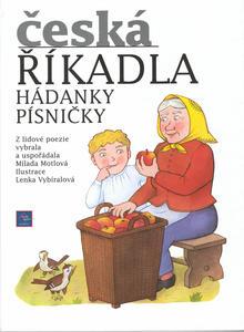 Obrázok Česká říkadla-Hádanky,písničky