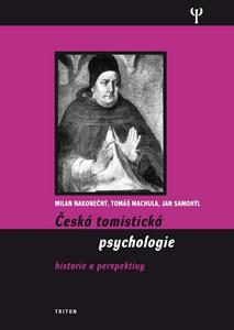 Obrázok Česká tomistická psychologie