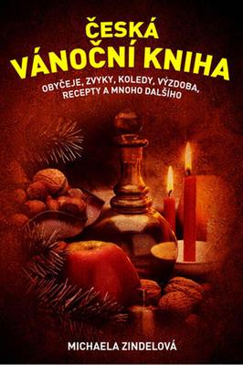 Obrázok Česká vánoční kniha
