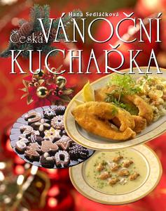 Obrázok Česká vánoční kuchařka
