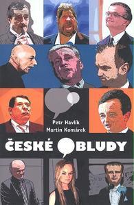 Obrázok České bludy