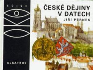 Obrázok České dějiny v datech