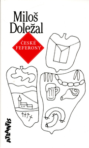 Obrázok České feferony