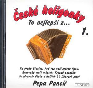 Obrázok České heligonky 1