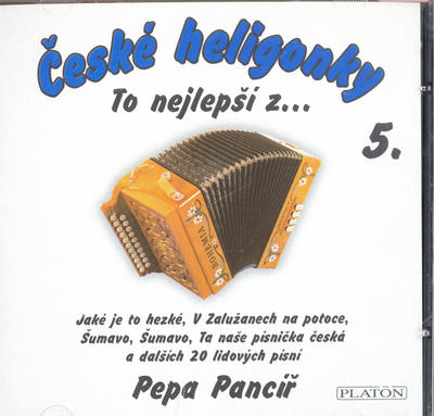 Obrázok České heligonky 5.