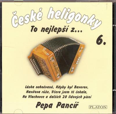 Obrázok České heligonky 6