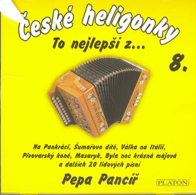 Obrázok České heligonky 8