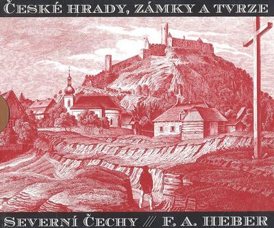 Obrázok České hrady, zámky a tvrze II