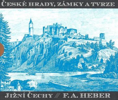 Obrázok České hrady, zámky a tvrze III