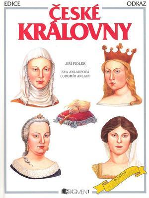 Obrázok České královny