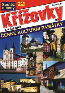 Obrázok České kulturní památky