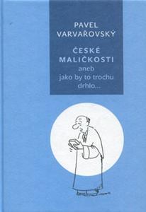 Obrázok České maličkosti aneb jako by to trochu drhlo...