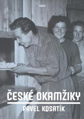 Obrázok České okamžiky