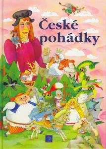Obrázok České pohádky